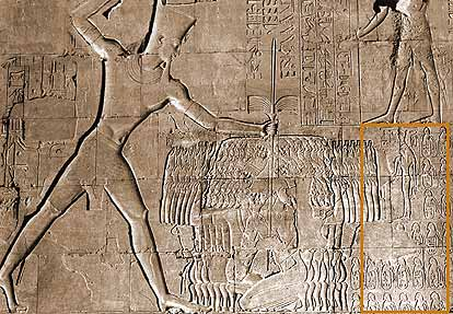 thutmose 3rd