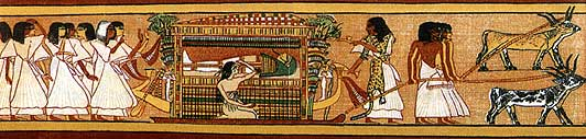 an overview of the mortuary custom of embalming as practiced in ancient egypt Embalming culture is just one among the world's wide variety of mortuary  customs,  embalming has been practiced by relatively few cultures, the most  famous of which are the ancient egyptians, but people around the world.